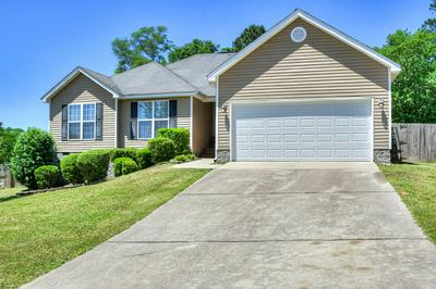364 CRYSTAL PEAK DR, Graniteville, SC 29829 - Photo 2