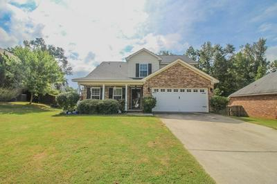 123 DOZIER DR, Harlem, GA 30814 - Photo 1