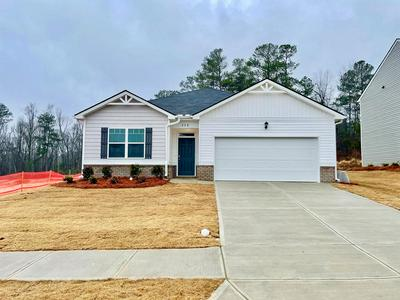 115 LOOKOUT LOOP, North Augusta, SC 29841 - Photo 1