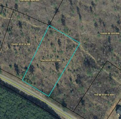 LOT 1 YOUNGBLOOD ROAD, Edgefield, SC 29824 - Photo 1
