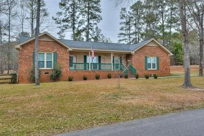 4567 SILVER LAKE DR, Evans, GA 30809 - Photo 2