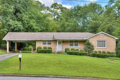 2830 THOMAS LN, Augusta, GA 30906 - Photo 1