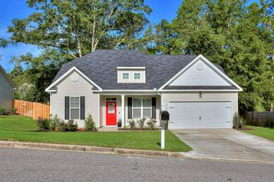 1928 SEABORN DR, North Augusta, SC 29841 - Photo 1