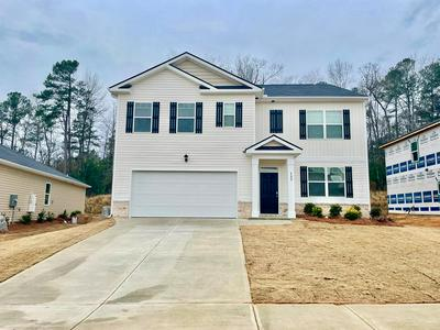 127 LOOKOUT LOOP, North Augusta, SC 29841 - Photo 1