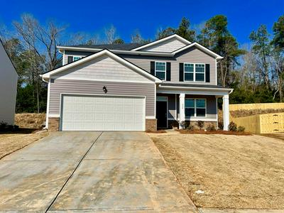 131 LOOKOUT LOOP, North Augusta, SC 29841 - Photo 1