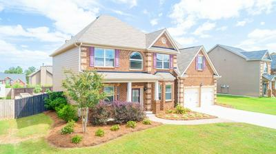 3406 COVINGTON CT, Augusta, GA 30909 - Photo 2