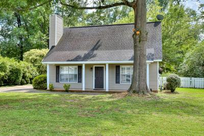 2608 NATIONAL WOODS DR, Augusta, GA 30904 - Photo 2