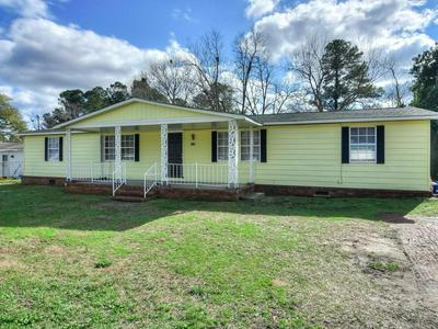 2410 BELL AVE, HEPHZIBAH, GA 30815 - Photo 1