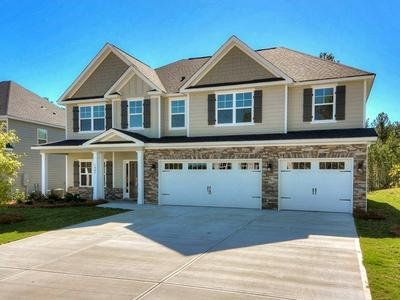815 LOST GROVE TRAIL, Evans, GA 30809 - Photo 2