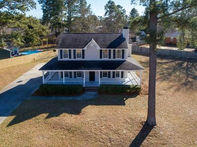 4140 CLINTON WAY E, Augusta, GA 30907 - Photo 1