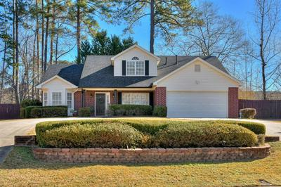 244 FARMINGTON DR W, Evans, GA 30809 - Photo 2