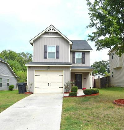 1126 SIERRA LN, Grovetown, GA 30813 - Photo 1