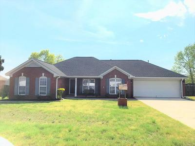 4605 CRESTED BUTTE RD, AUGUSTA, GA 30909 - Photo 1