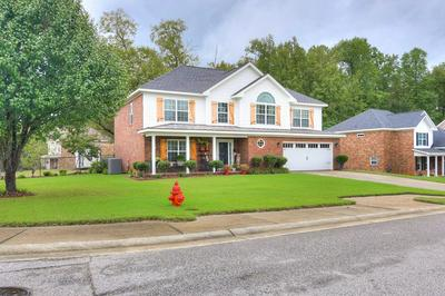 126 WELLS DR, Harlem, GA 30814 - Photo 2