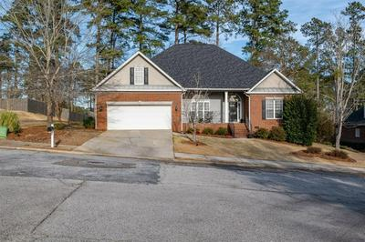 272 NEWLAND CIR, Evans, GA 30809 - Photo 2