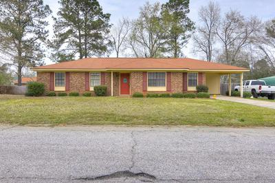 4045 BURNING TREE LN, AUGUSTA, GA 30906 - Photo 1