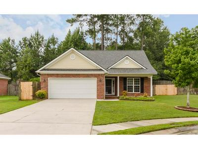 205 BROOKSTONE CIR, Grovetown, GA 30813 - Photo 1