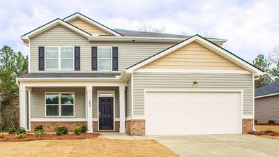 137 LOOKOUT LOOP, North Augusta, SC 29841 - Photo 1