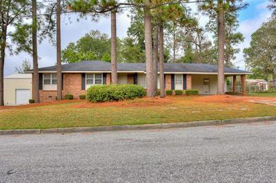 606 VICTORIA DR, North Augusta, SC 29841 - Photo 1