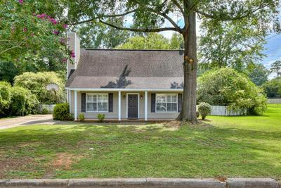 2608 NATIONAL WOODS DR, Augusta, GA 30904 - Photo 1