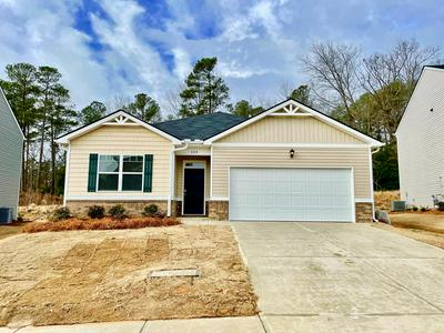 123 LOOKOUT LOOP, North Augusta, SC 29841 - Photo 1