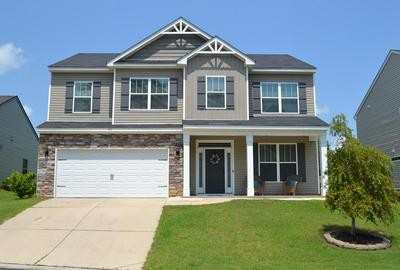 411 MILLWATER CT, Grovetown, GA 30813 - Photo 1