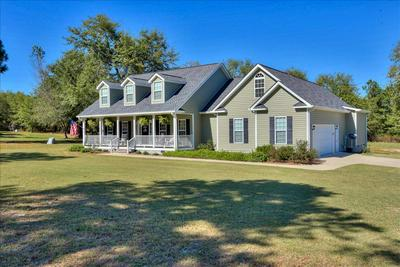 1221 DAIRY RD, Ridge Spring, SC 29129 - Photo 1
