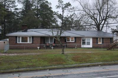 279 W MAIN ST, GIBSON, GA 30810 - Photo 1