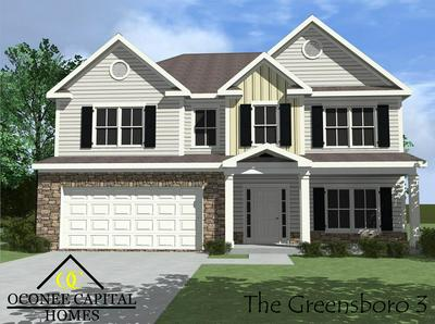847 LOST GROVE TRAIL, Evans, GA 30809 - Photo 1