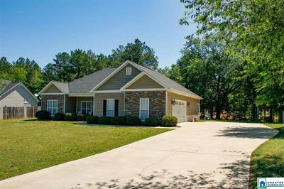 1505 CAM CT, Jacksonville, AL 36265 - Photo 2