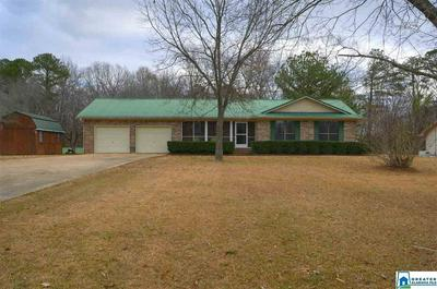 3205 PINEVILLE CT, Jasper, AL 35503 - Photo 1