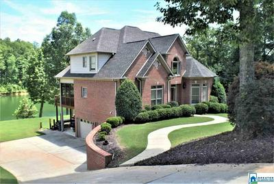 8735 CARRINGTON LAKE RDG, TRUSSVILLE, AL 35173 - Photo 1