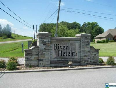 RIVER HEIGHTS DR 15, Cleveland, AL 35049 - Photo 1