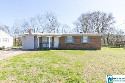 1105 CHEYENNE BLVD, BIRMINGHAM, AL 35215 - Photo 1