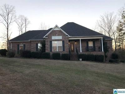 635 CREEK RIDGE DR, RIVERSIDE, AL 35135 - Photo 1