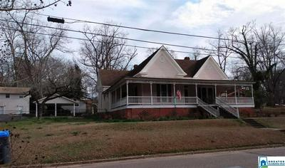 369 LAFAYETTE ST, ROANOKE, AL 36274 - Photo 1