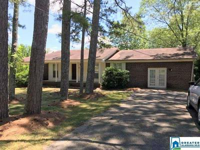 805 COTTON AVE, ONEONTA, AL 35121 - Photo 2