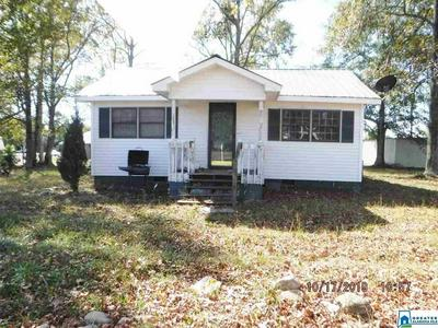 89 SHORT ST, GERALDINE, AL 35974 - Photo 1