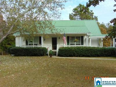 1675 COUNTY ROAD 59, Verbena, AL 36091 - Photo 1