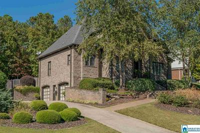 3955 BUTLER SPRINGS WAY, HOOVER, AL 35226 - Photo 2