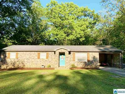 56 IRA DEE ST, Ohatchee, AL 36271 - Photo 1