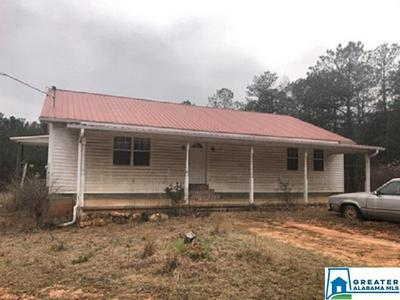 695 COUNTY ROAD 268, ROANOKE, AL 36274 - Photo 1