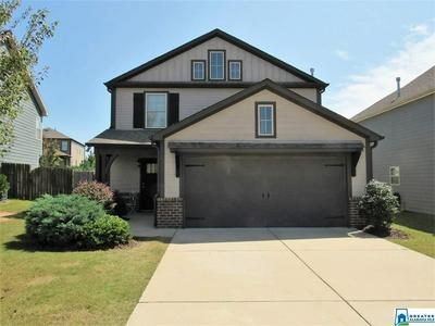 85 BLUEBERRY CV, SPRINGVILLE, AL 35146 - Photo 1