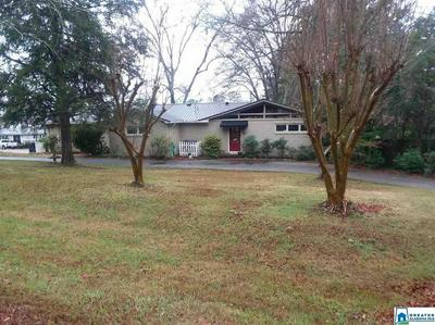 2480 RABBIT BRANCH RD, Cropwell, AL 35054 - Photo 2