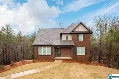 5862 DANDRIDGE CIR, PINSON, AL 35126 - Photo 1