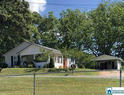 92 MITCHELL ST, Munford, AL 36268 - Photo 1