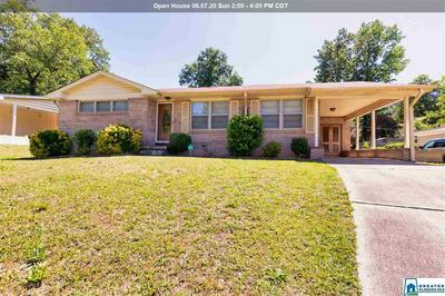 621 PARK AVE, Fairfield, AL 35064 - Photo 1