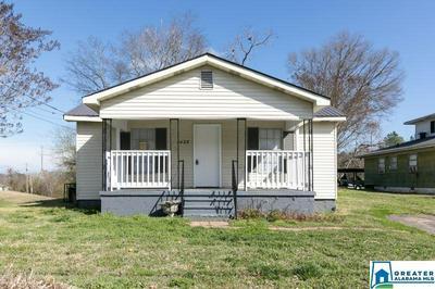 4428 OLD JASPER HWY, Adamsville, AL 35005 - Photo 1