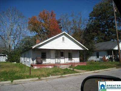 129 W 20TH ST, ANNISTON, AL 36201 - Photo 1