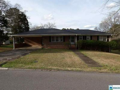 106 E VANDERBILT ST, PIEDMONT, AL 36272 - Photo 1